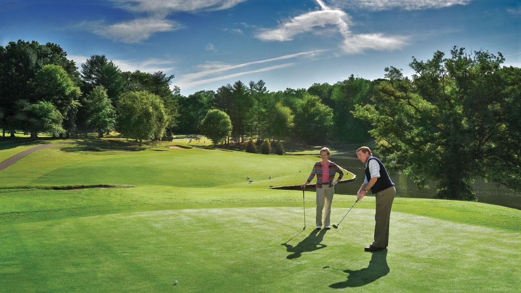 winston golf club